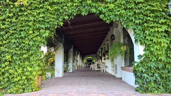Casa De Campo Chacra - Alquiler Temp. Eventos