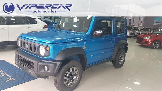 Suzuki Jimny Glx 4x4 1.5 2020 0km