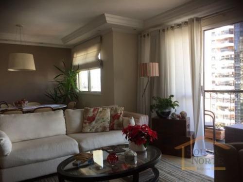 Apartamento, Venda, Santana, Sao Paulo - 8726 - V-8726