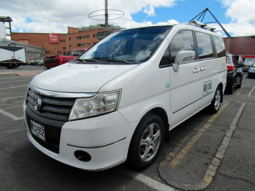 Dongfeng Suce
