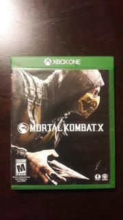 Mortal Kombat X Para Xbox One