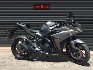 Yamaha R 3 Permuto 11-2708-9671 !! Puntomoto !!