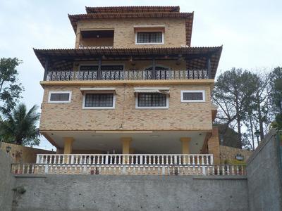 Casa Para Venda, 9 Dormitórios, Alto Do Recanto - Paty Do Alferes - 1363
