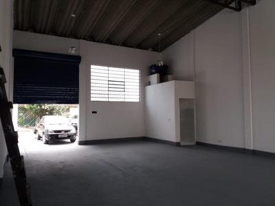 Galpão À Venda, 152 M² Por R$ 600.000 - Macedo - Guarulhos/sp - Ga0059