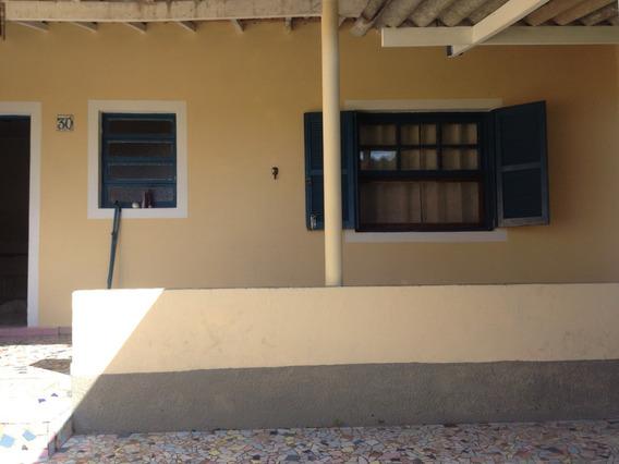 Casa Tipo Edicula De 70m2 Terreno 400m2 Na Praia Dos Sonhos