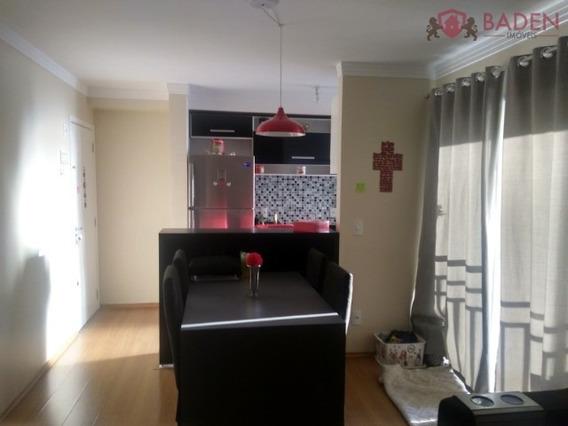 Apartamento Para Venda - Reviva - Parque Prado - Campinas/sp - Ap03060