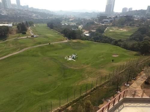 Departamento Vista Al Campo De Golf Con Terraza
