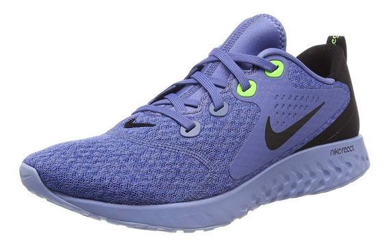 Zapatillas Nike Legend React Running Hombre Aa1625-406