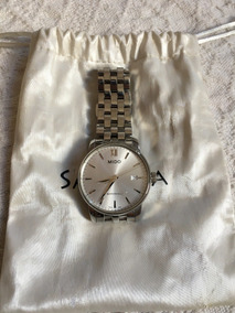 Relógio Mido Baroncelli M13410 (negociável)