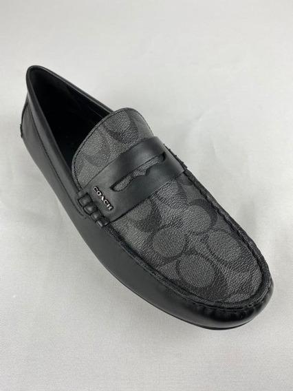 Zapato Para Caballero Coach