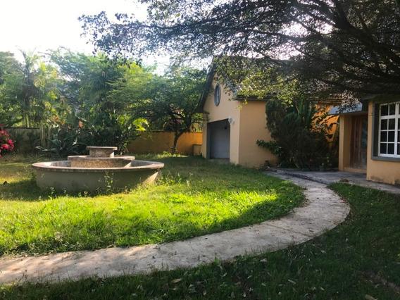 Casa En Venta Guataparo El Solar Oportunidad Pozo De Agua