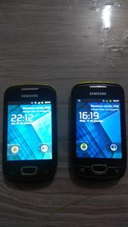 Samsung Galaxy Mini Gt-s5570