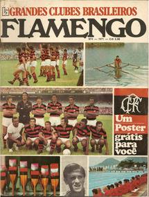 18 Álbuns / Revistas Digitalizados Flamengo