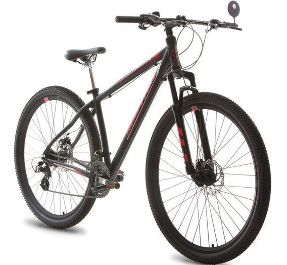 Bicicleta Houston Mercury 29 Alumínio 21 Marchas Aro 29