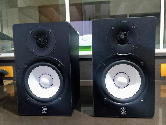 Monitor De Referência Estúdio Yamaha Hs5 110v (par)