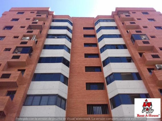 Apartamento En Venta El Parque 19-18376 Rb