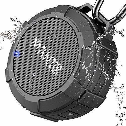 Altavoz Bluetooth Manto Cuco Portatil Inalambrico Mini Siste