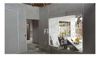 Durock Para Paredes (microconcreto)