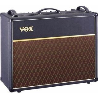 Vox Ac30c2x Amplificador Valvular 30w 2 X 12 Celestion Blue