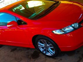 Honda Civic 2.0 Si 4p