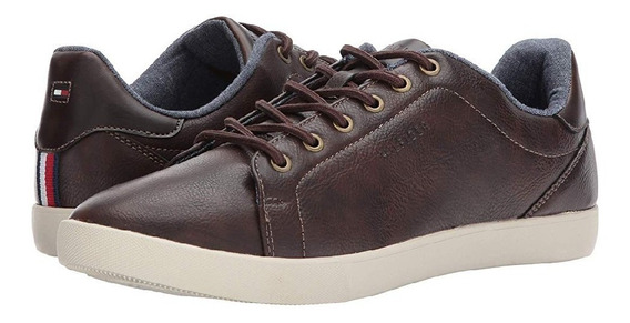 Tenis Casuales Tommy Hilfiger