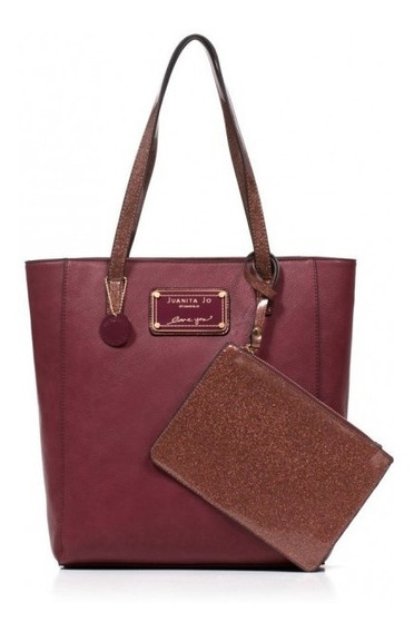 Shopping Bag Juanita Jo ( Gatti 10807 )