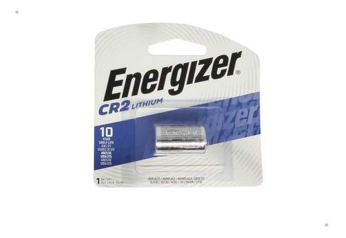 6 Pilas Litio Energizer Cr2 Baterias Lithium