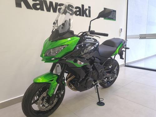 Kawasaki - Versys 650 Abs 0km 2021