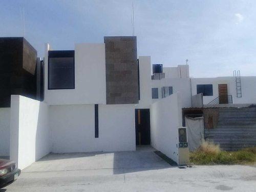 Casa Nueva En Venta Santa Barbara Zona Industrial
