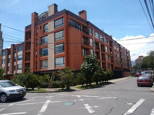 Apartamento En Venta En Bogota Pasadena