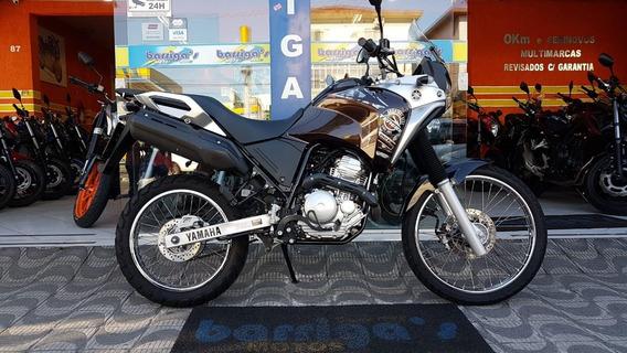 Yamaha Xtz 250cc Teneré Ano 2018 Marrom Únido Dono