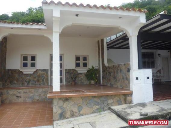 Casa En Venta La Esmeralda San Diego Pt 19-15286
