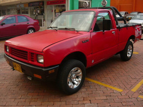 Chevrolet Luv Pick Up 1.6