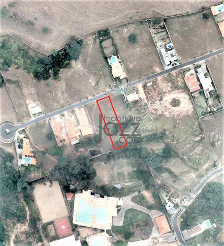 Imagem 1 de 1 de Oportunidade Terreno À Venda, 1600 M²  - Chácara Bela Vista - Campinas/sp - Te1453