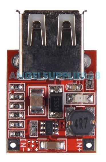 Regulador Tensão Step Down Dcdc Painel Solar Controlador C*