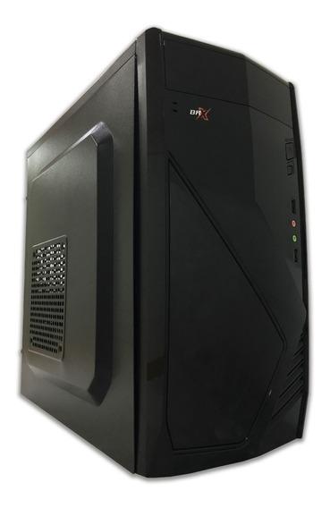 Computador Br Pc I5 2400 4gb 1000gabinete Fonte Atx Win7 Pro