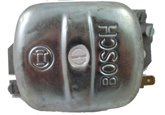 Regulador De Voltagem Dinamo 12 Vw Fusca Bosch 002