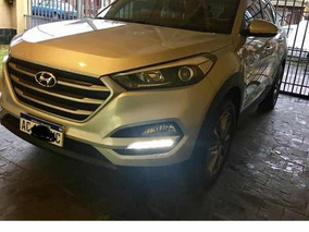 Hyundai Tucson 2.0 16v 2018