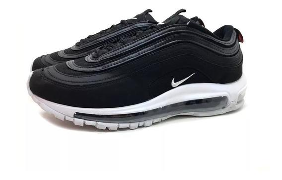 Tênis Nike Air Max 97 Varias Cores Envio Imediato Refletivo