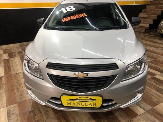 Chevrolet Onix 1.0 Mpfi Joy 8v 2018