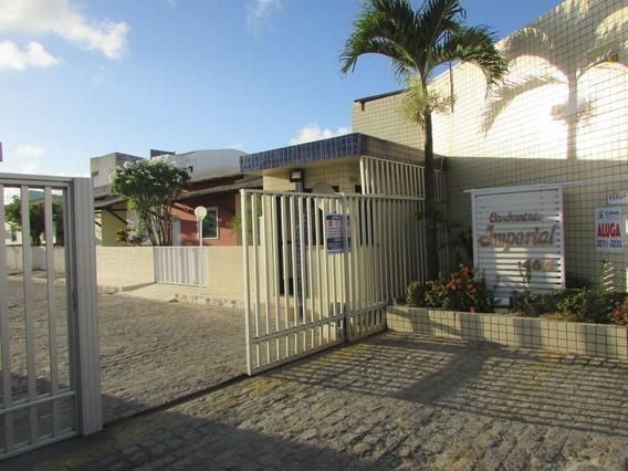 Casa No Cond Imperial No Bairro Atalaia - Ca340