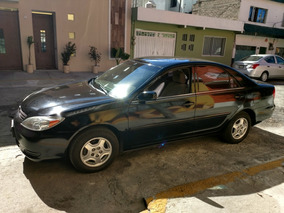 Toyota Camry 2.5 Le L4 Aa Ee At 2003