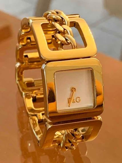 Relógio Dolce & Gabbana Original