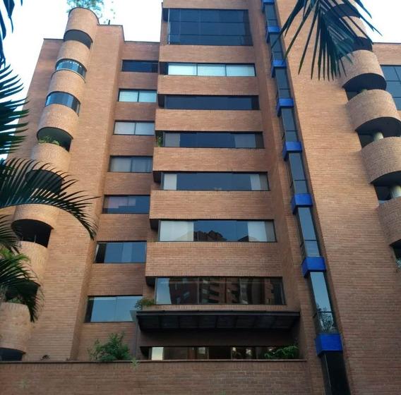 Apartamento En Venta Sector Los Balsos El Poblado