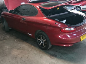 Hyundai 1998 Tiburon