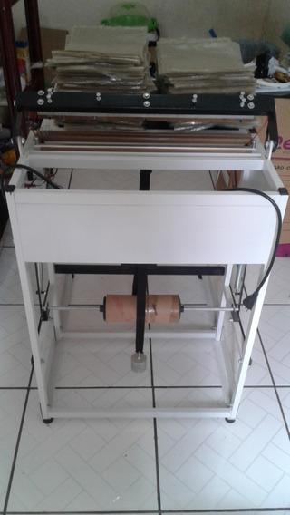 Máquina De Fabricação Para Sacolas Plásticas E Sacos De Lixo