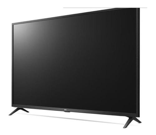 Imagem 1 de 10 de Tv Com Linha(defeito) Barato Smart 60  Led 4k