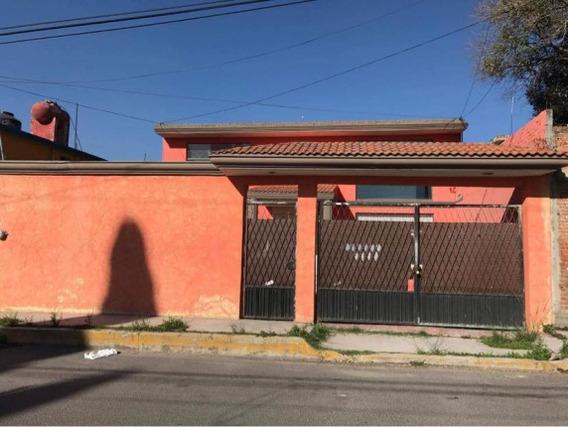 En Remate Casa En Amalucan Puebla