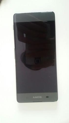 Precio Negociable Sony Xperia Xa 2 Meses De Uso