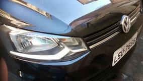 Volkswagen Voyage Novo, Aceito 11 Mil Entrada E Assume Carro